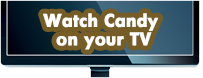 Watch CandyTV on your TV